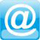 ikony aloga / fotograf email