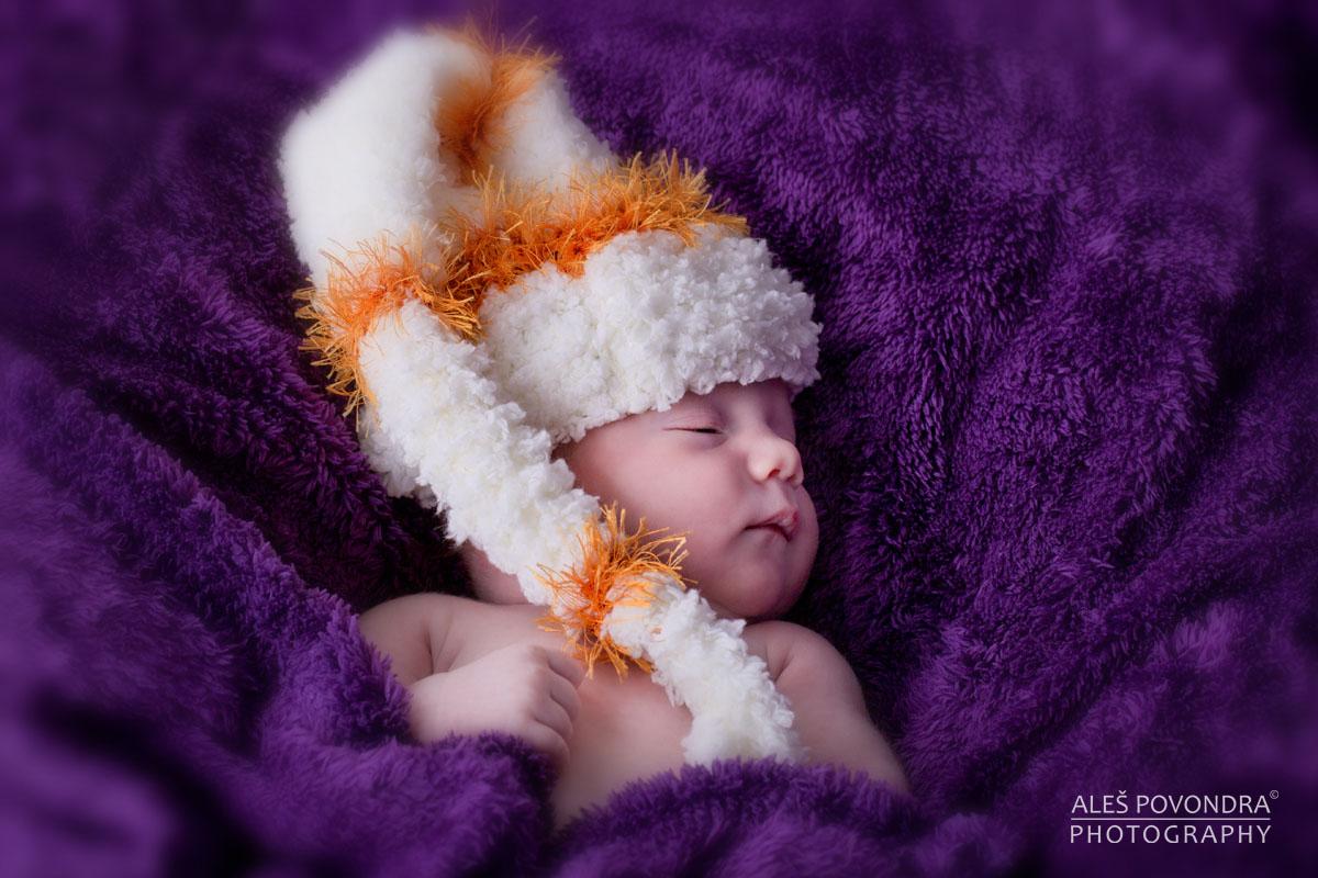 Newborn Nelinka