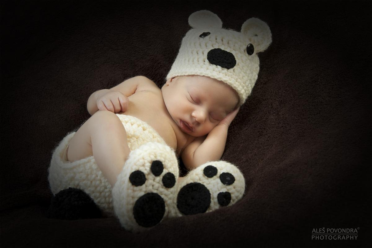 novorozenci, miminka