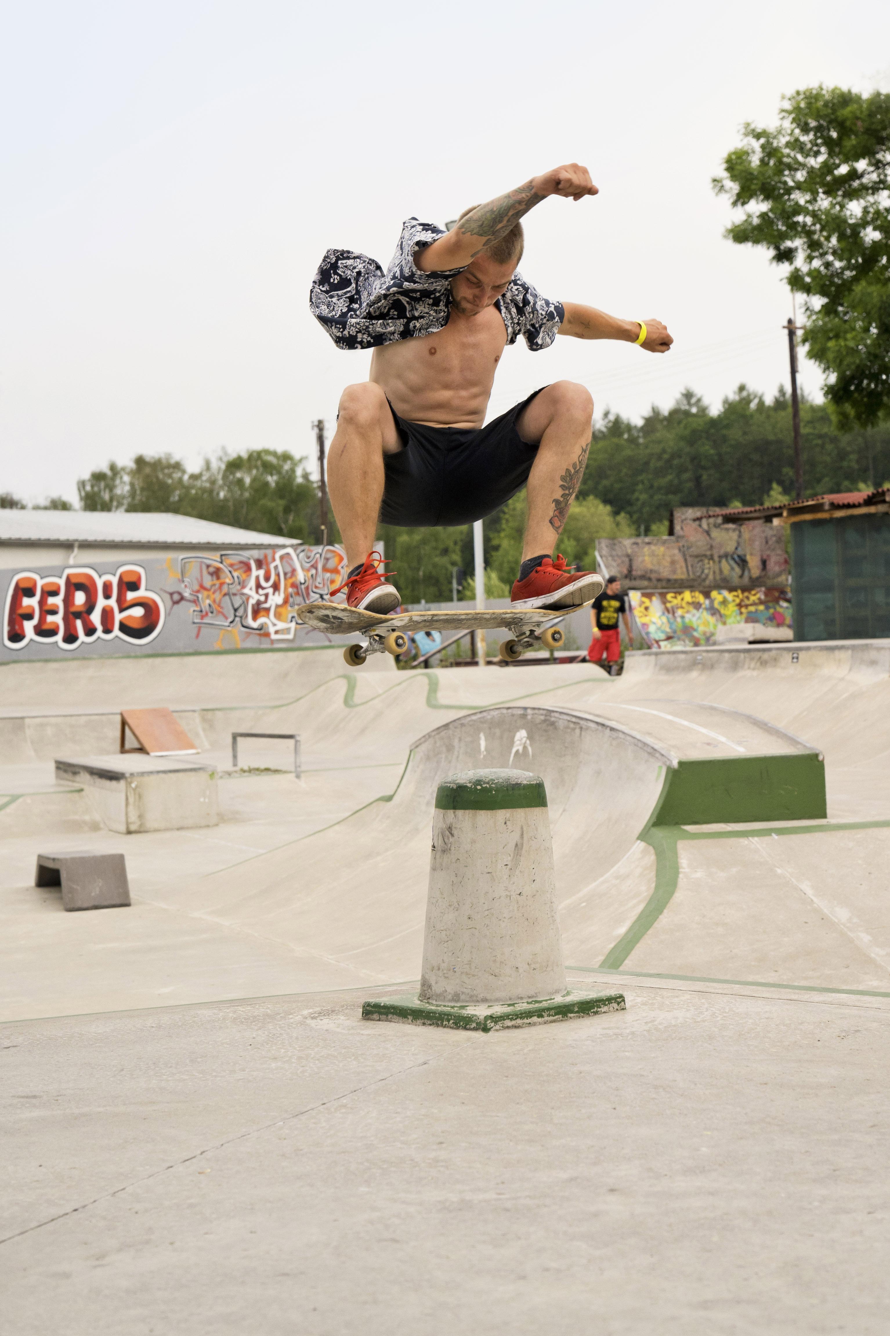 skate Nagy