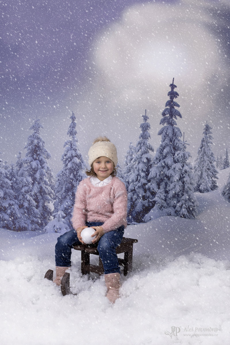 foto vánoce