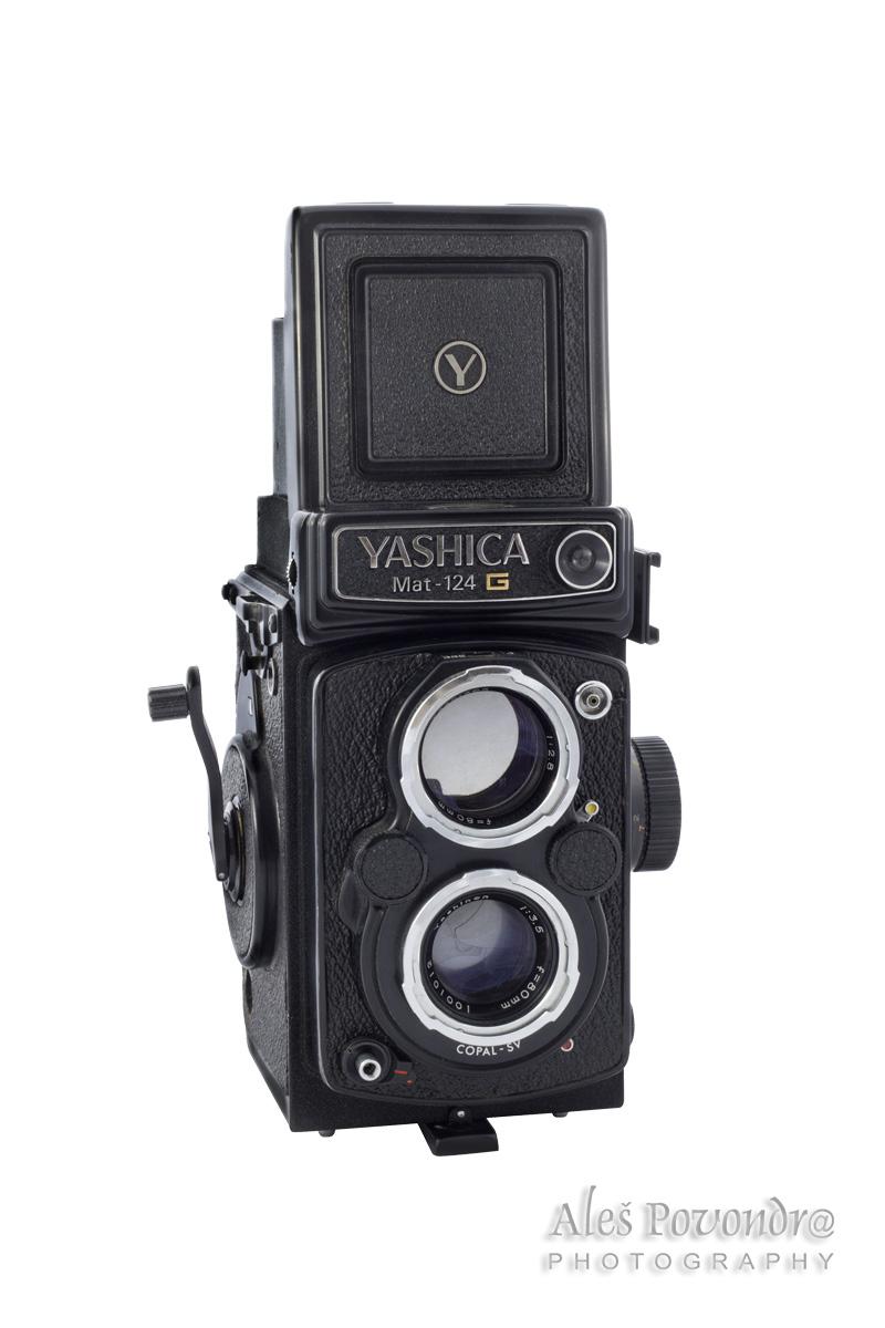 yashika produktové foto